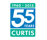 55th Anniversary Logo